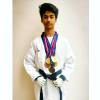 Yash Tyagi Tkd's profile