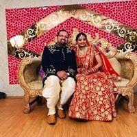 Priyanker Kashyap's profile
