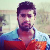 Ravi kumar Punia's profile