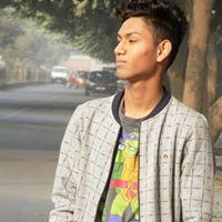 Aman Chauhan's profile
